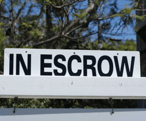 Escrow FAQs